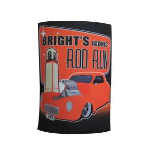 2019 Bright Rod Run Stubby holder