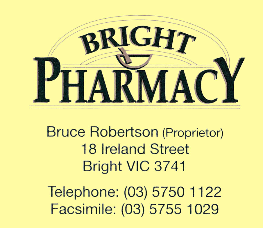 Bright Pharmacy