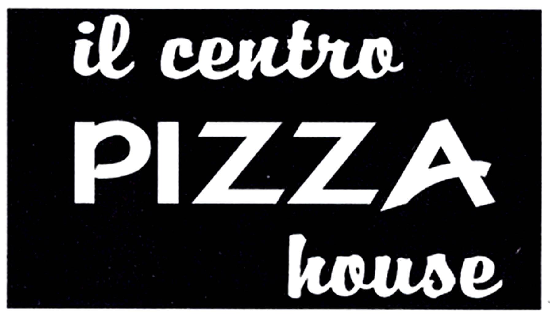 il centro logo