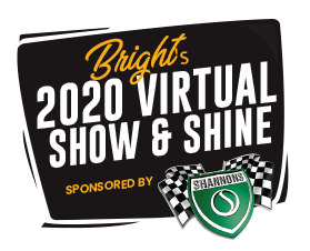 Bright's Virtual Show and Shine